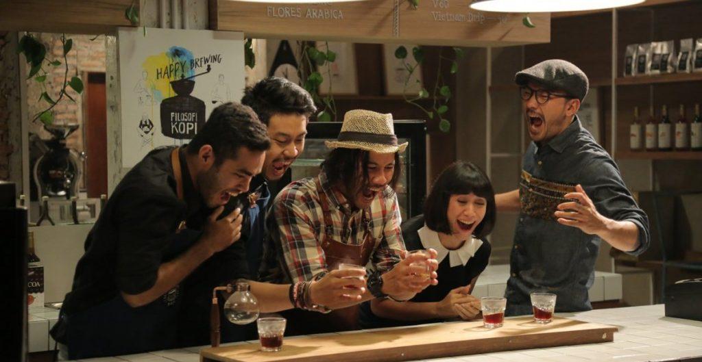 belajar wirausaha - entrepreneurship dari film filosofi kopi